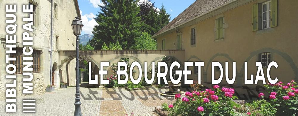 Bibliothèque - Le Bourget-du-Lac